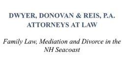 Dwyer, Donovan & Reis, P.A.