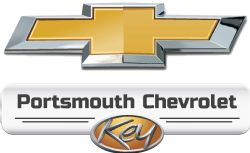 Portsmouth Chevrolet Key Auto Group