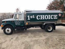 1st Choice Fuel LLC