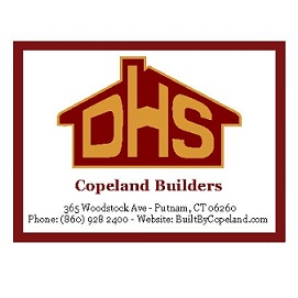 DH Copeland Builders