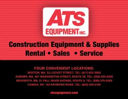ATS Equipment