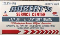 Robert's Service Center