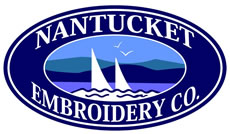 Nantucket Embroidery Co