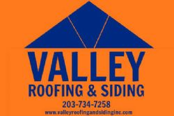 Valley Roofing and Siding