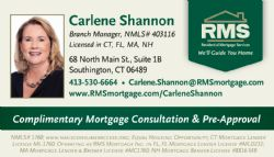 Carlene Shannon RMS Mortgage