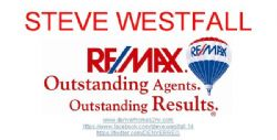 Steve Westfall - REMAX