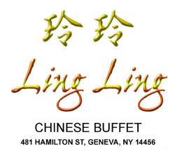 Ling Ling Chinese Buffet