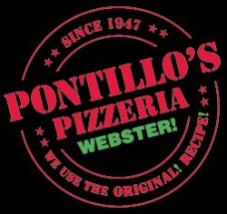 Pontillo's Pizzeria Webster