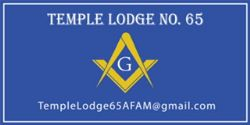 Temple Lodge No. 65