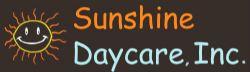 Sunshine Day Care