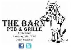 The Barn Pub and Grille