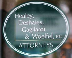Healey, Deshaies, Gagliardi & Woelfel