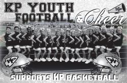 King Philip Youth Football and Cheer