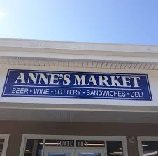 Anne's Market Norfolk