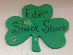 Edie's Snack Shack