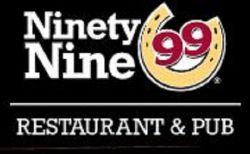 99 Resturant & Pub