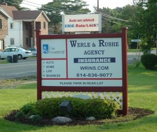 Werle & Rushe Insurance Agency