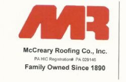 McCreary Roofing Co