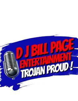 DJ Bill Page
