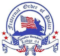 Fraternal Order of Police - Greater Herndon Lodge 64