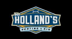 Mr. Holland