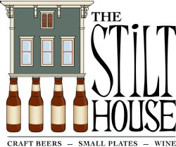 The Stilt House