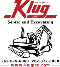 Donald Klug Septic and Excavating