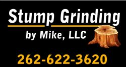 Stump Grinding By Mike