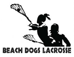 Aquidneck Cannons - Beach Dogs Lacrosse