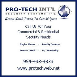 Pro-Tech International Security