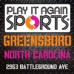 Play It again Sports