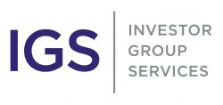 Investor Group Services