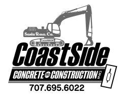 Coast Side Concrete