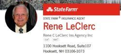 Rene Leclerc-State Farm