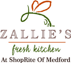 Zallies Fresh Kitchen at Shop Rite of Medford
