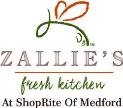 Zallies Fresh Kitchen at Shop Rite of Medford