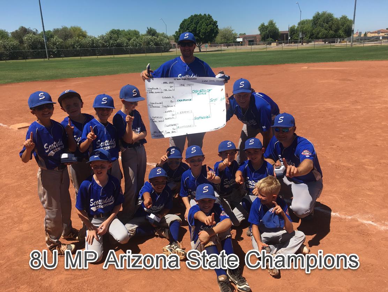 Documents   Scottsdale Cal Ripken Baseball League