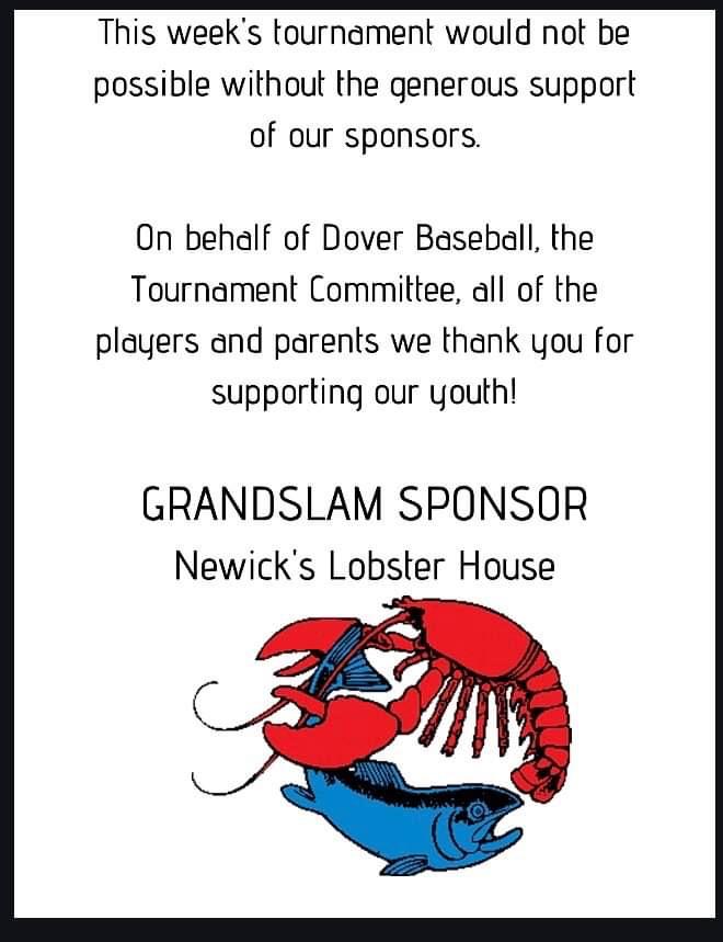 Dover Baseball 3