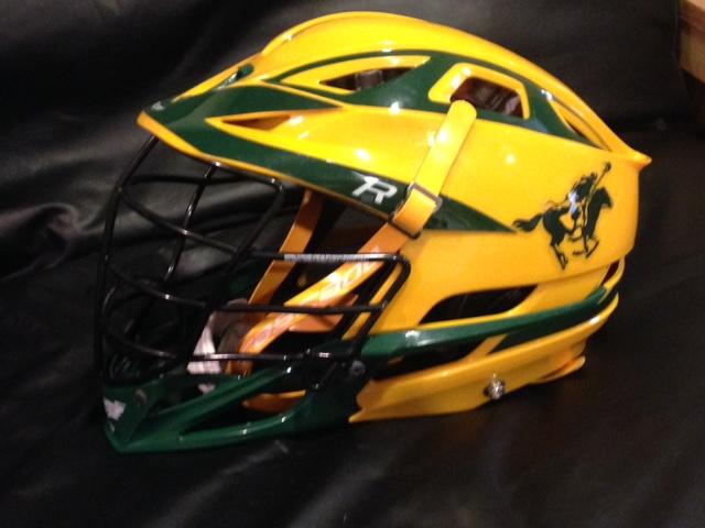 Roosevelt Cascade R Helmet