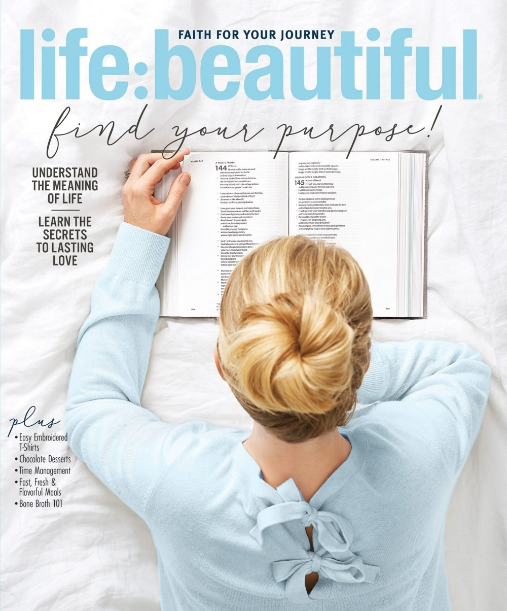 Image result for life beautiful magazine