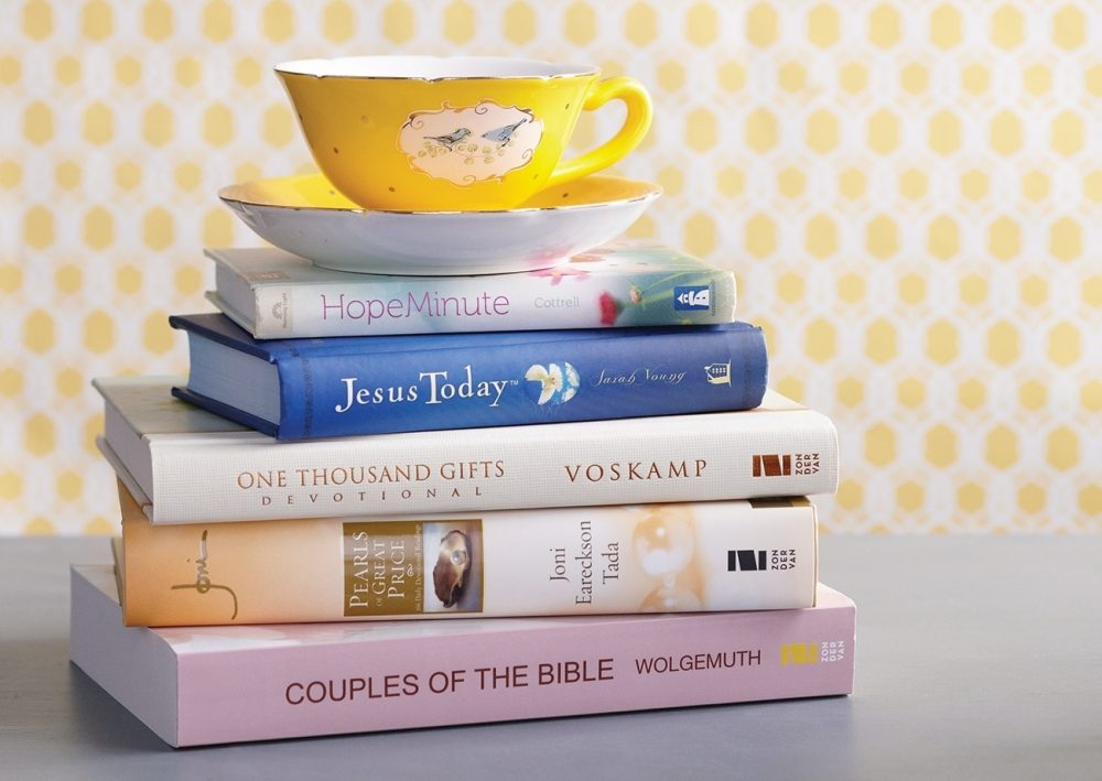 After the Bible, Christians probably read more devotional literature than any other type of publication.