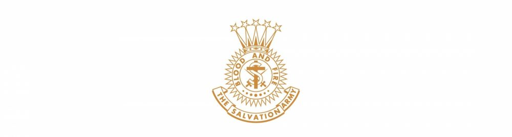 The Salvation Army crest is a meaningful symbol of the Salvationist's beliefs. Captain William Ebdon designed the crest in 1878 and the only alteration to his original design was the addition of the crown.
