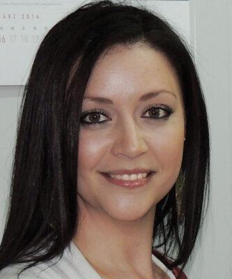 Photo of LaDawna McKinnis