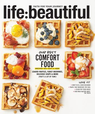 Cover of Life:Beautiful Winter 2019