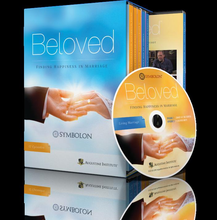 Beloved Parish Edition - DVD Set - Augustine Institute