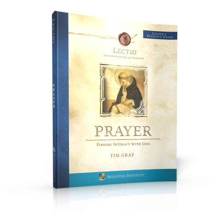 Products In Prayer Devotions
