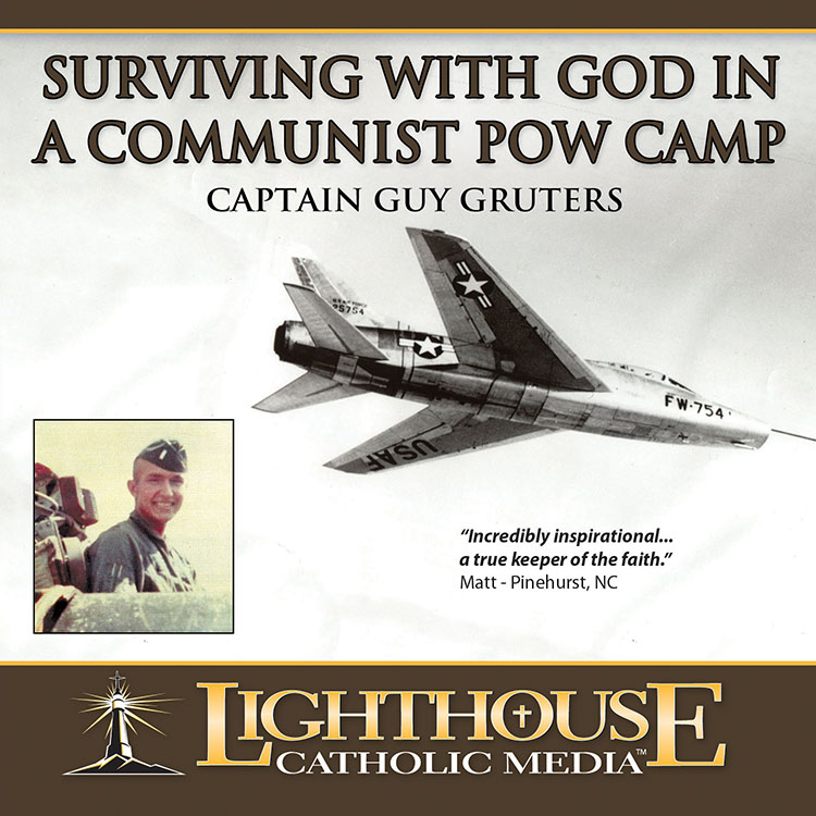 Surviving with God in a Communist POW Camp | Faith Raiser