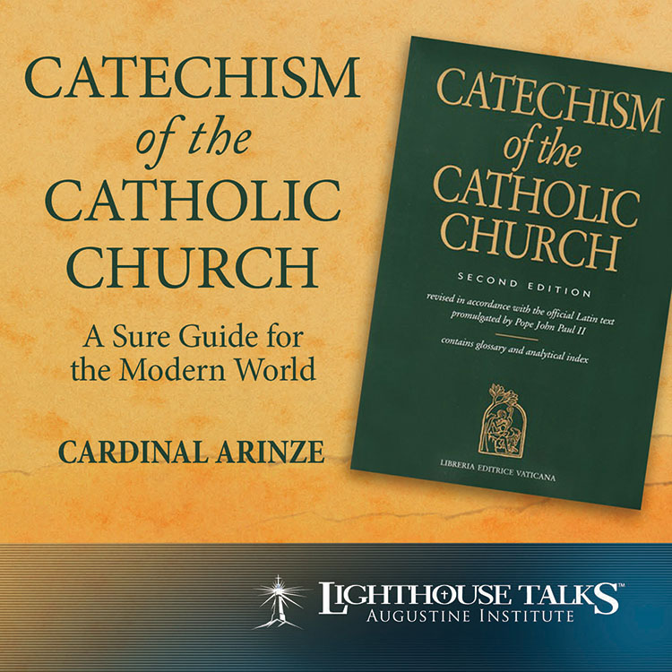 Catechism Christ Our Pascha