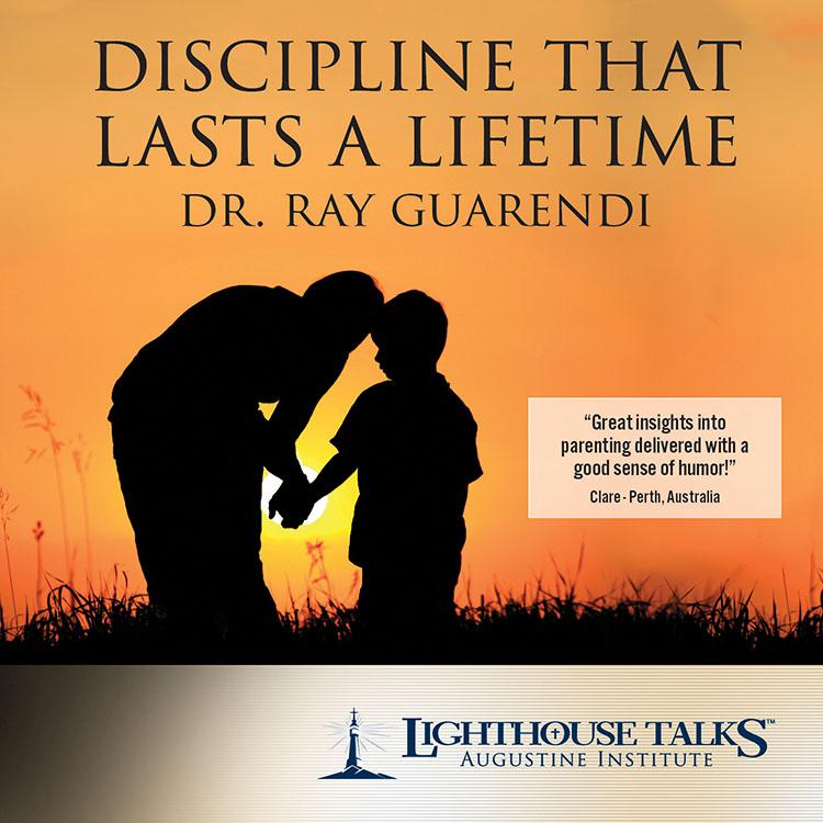 Discipline that Lasts a Lifetime (LCM)