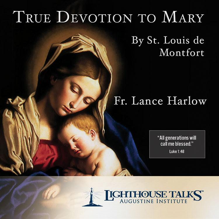 True Devotion to Mary by St. Louis de Montfort | Faith raiser | faithraiser | new evangelization | catholic media | year of faith